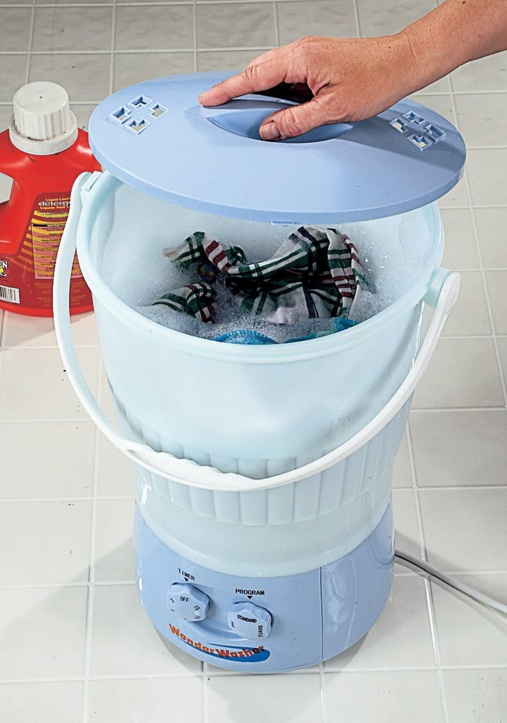 Countertop Washing Machine
