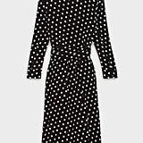 Celine Wrap dress