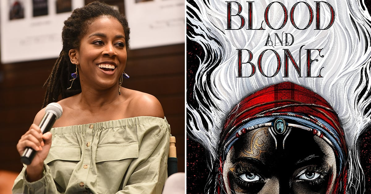 Disney Is Adapting Children of Blood and Bone For the Big Screen and Already Found the Perfect Writer