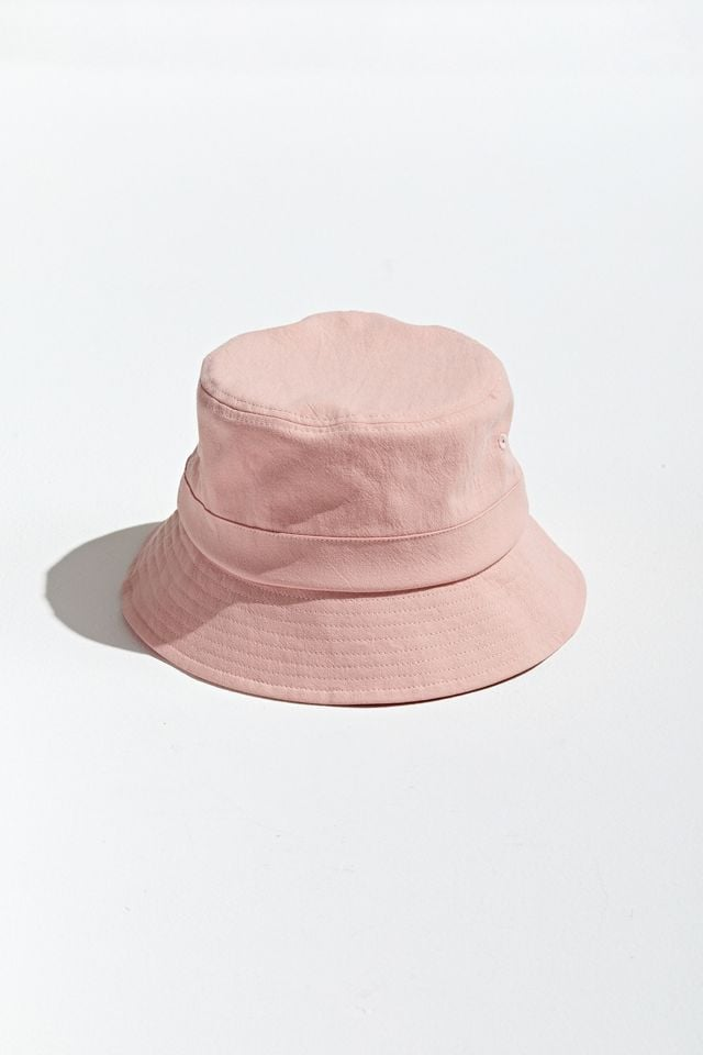 Standard Cloth Shrunken Cotton Bucket Hat