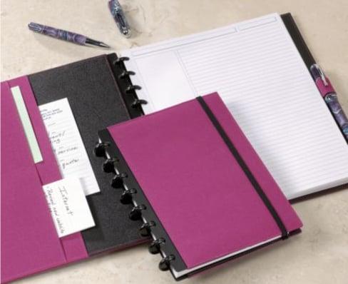 Circa Notebooks