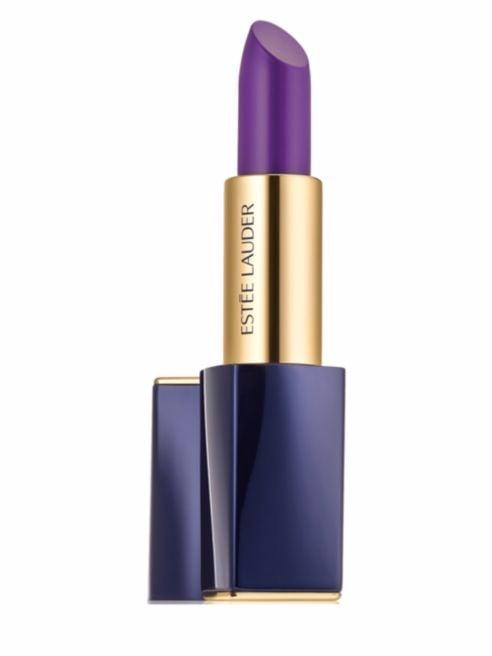 Estee Lauder Pure Color Envy Matte Lipstick in Shameless Violet