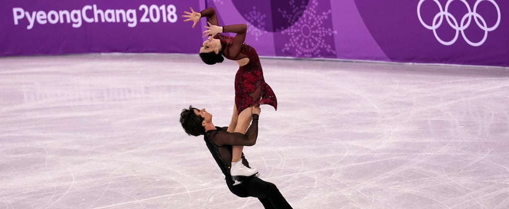 We Need to Talk About These Veteran Figure Skaters Kicking Ass at the Olympics