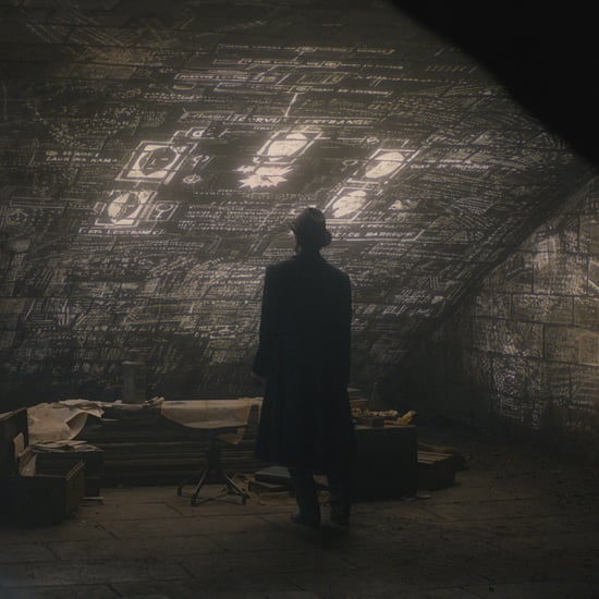 Is Credence Related to Leta Lestrange in Fantastic Beasts?