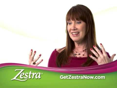 Commercial Female Arousal Drug Zestra