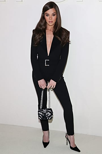 Celebrities in the Front Row at Fashion Week Spring 2019