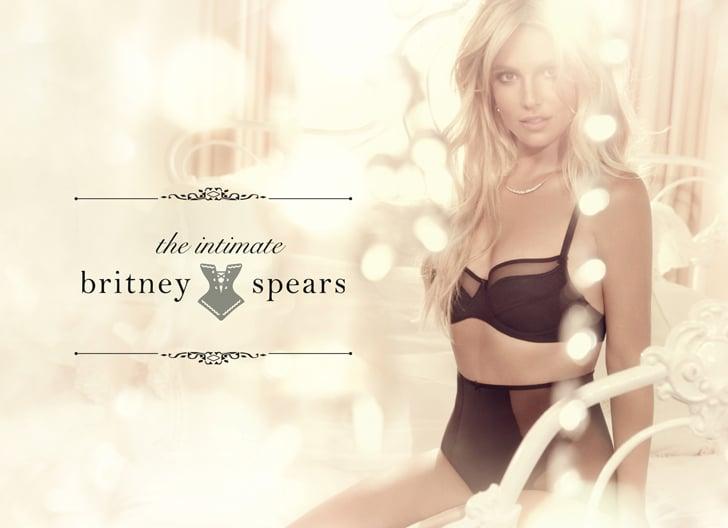 It's Britney Lingerie, B*tch
