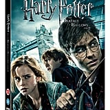 Harry Potter and the Deathly Hallows Part I on DVD