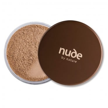 Nude by Nature Mineral Cover ($39.95)