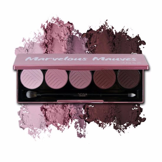 Dose of Colors Marvelous Mauves Palette