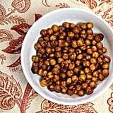Honey-Roasted Chickpeas