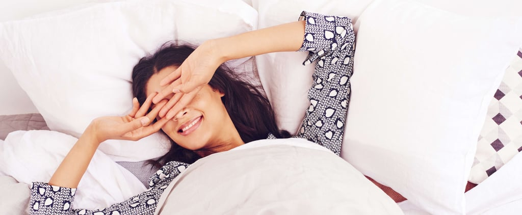Never Wake Up With Wet Hair Again, Thanks to This Moisture-Absorbing Pillowcase