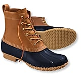 The Original L.L.Bean Boot ($119)