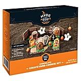 Hyde & Eek! Chocolate Graveyard Cookie Kit