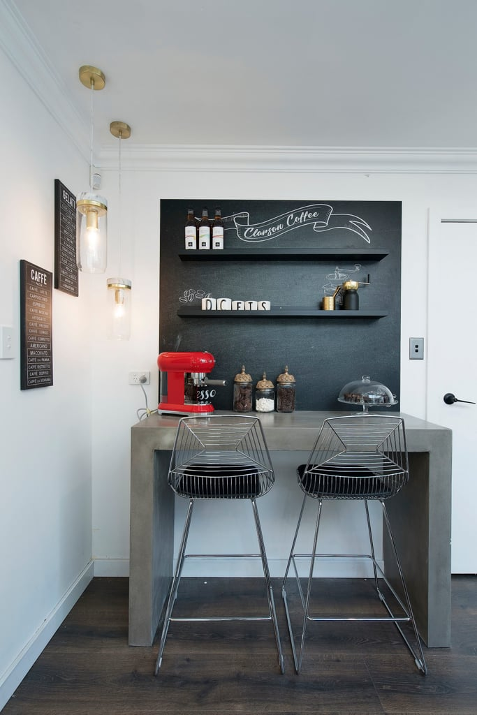 Chiara and David House Rules Home Makeover