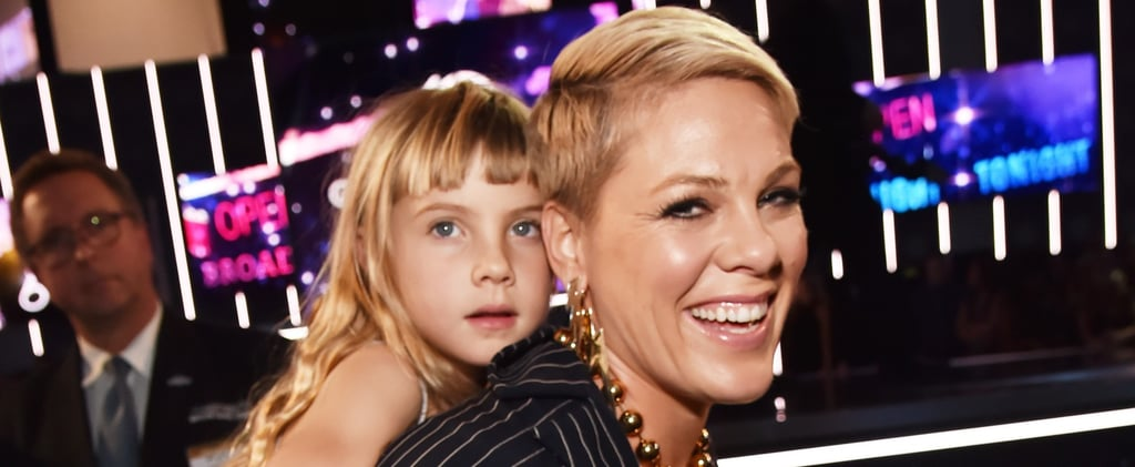 These Cute Mother-Daughter Duos Turned the Grammys Into a Family Affair