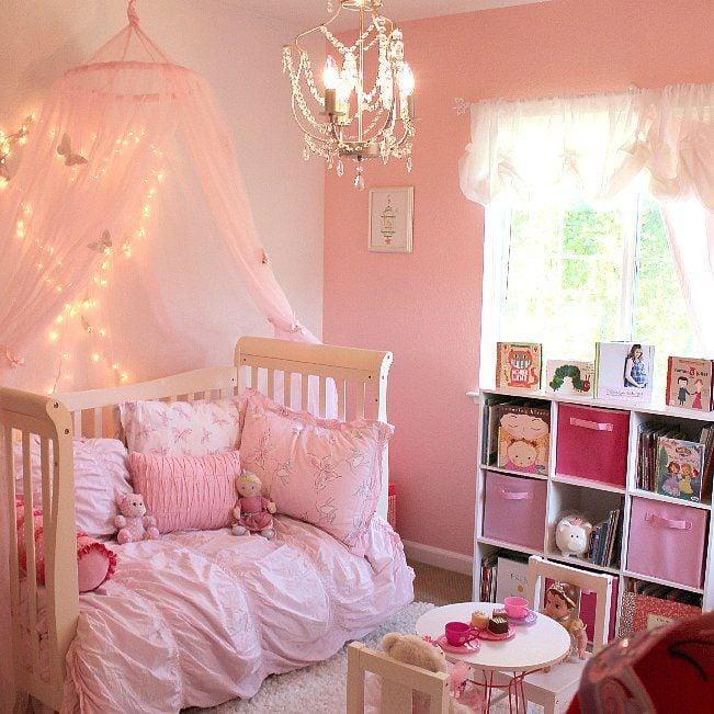 A Pretty Princess Room | Most Popular Pins For Moms ...