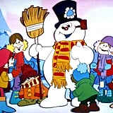 Frosty the Snowman, age 3+, Nov. 28, 8 p.m., CBS Watch Frosty, a roly-poly goofball with a heart of gold, strike up a friendship with cute kid Karen as he tries to get to the North Pole in this animated 1960s classic.