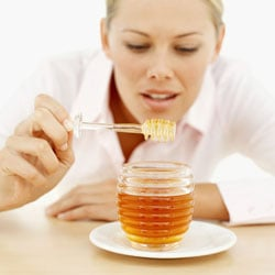 Honey for Your Sinuses?