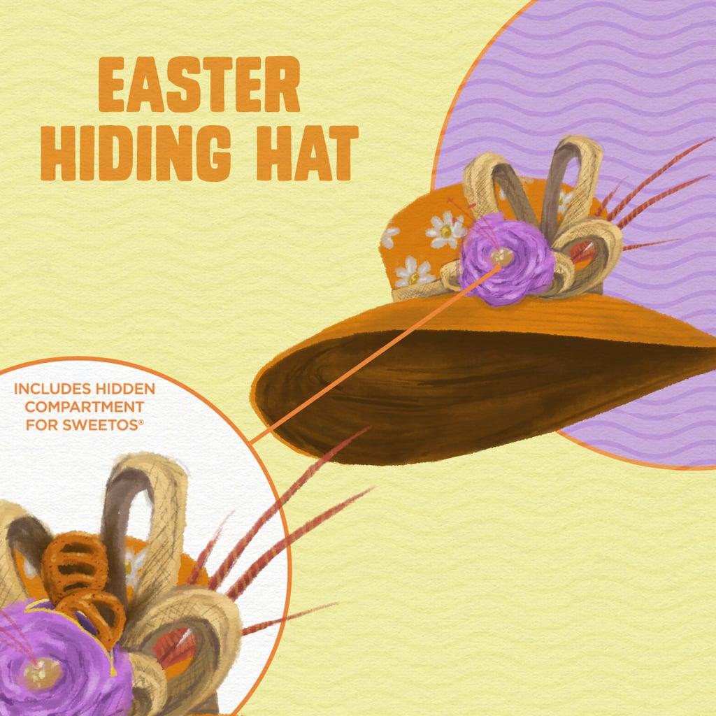 Easter Hiding Hat