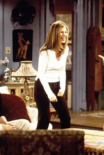 Friends Rachel Green Apartment Pants | Shopping Guide