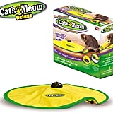 Cat's Meow- Motorized Wand Cat Toy