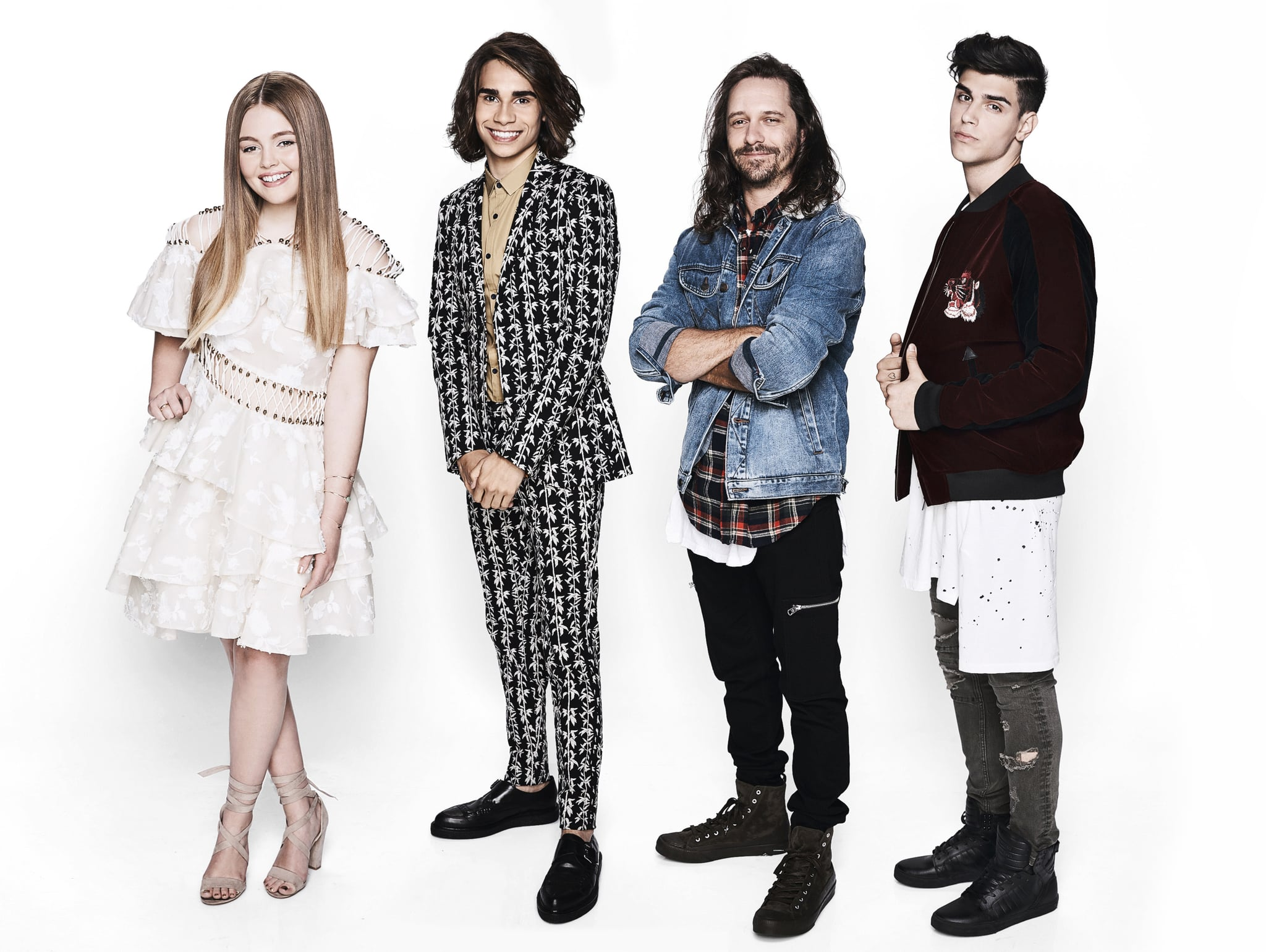 the x factor 2016 final winner and live results popsugar