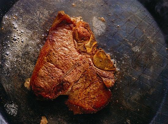 Marinate Steak in Beer, Fight Cancer