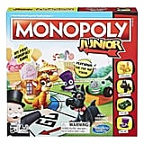 For 6-Year-Olds: Monopoly Junior Board Game
