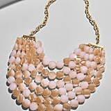 BaubleBar Noel Statement Necklace