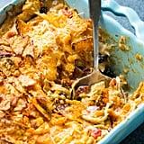 Cheesy Dorito Chicken Casserole