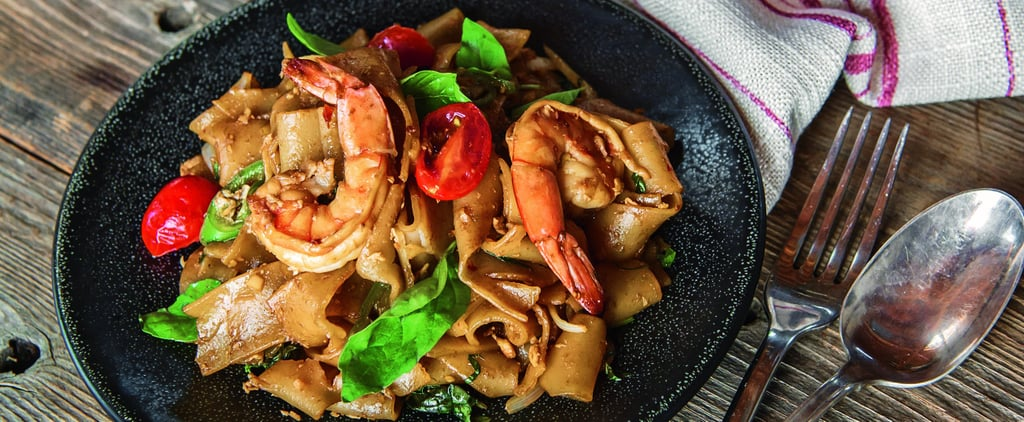 Drunken Noodles Recipe