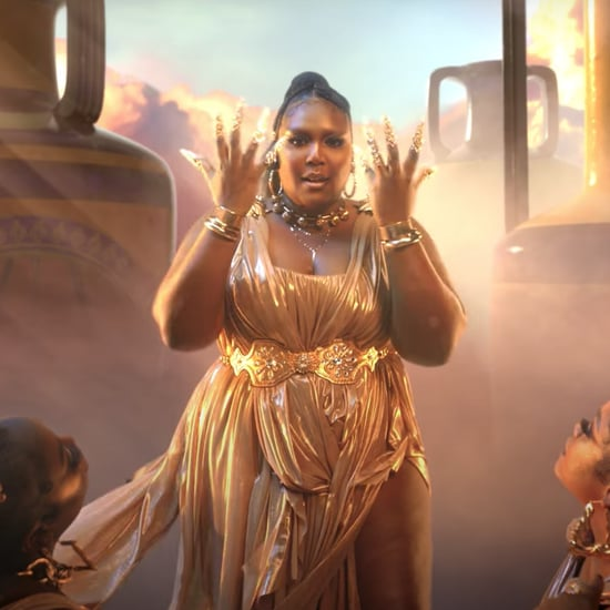 """See Lizzo and Cardi B's Sexy Outfits in """"Rumors"""" Music Video"""
