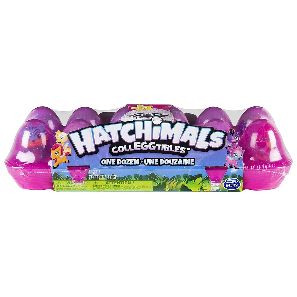 Top 100 Amazon Toys Popsugar Family Snap Circuits Jr Select Green Elephant Disney Moana Girls Adventure Outfit Sc Electronics Discovery Kit Hatchimals Glittering Garden Colleggtibles 12 Pack Egg