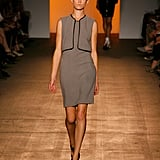 Spring 2011 New York Fashion Week: Yigal Azrouël 2010-09-14 17:41:29