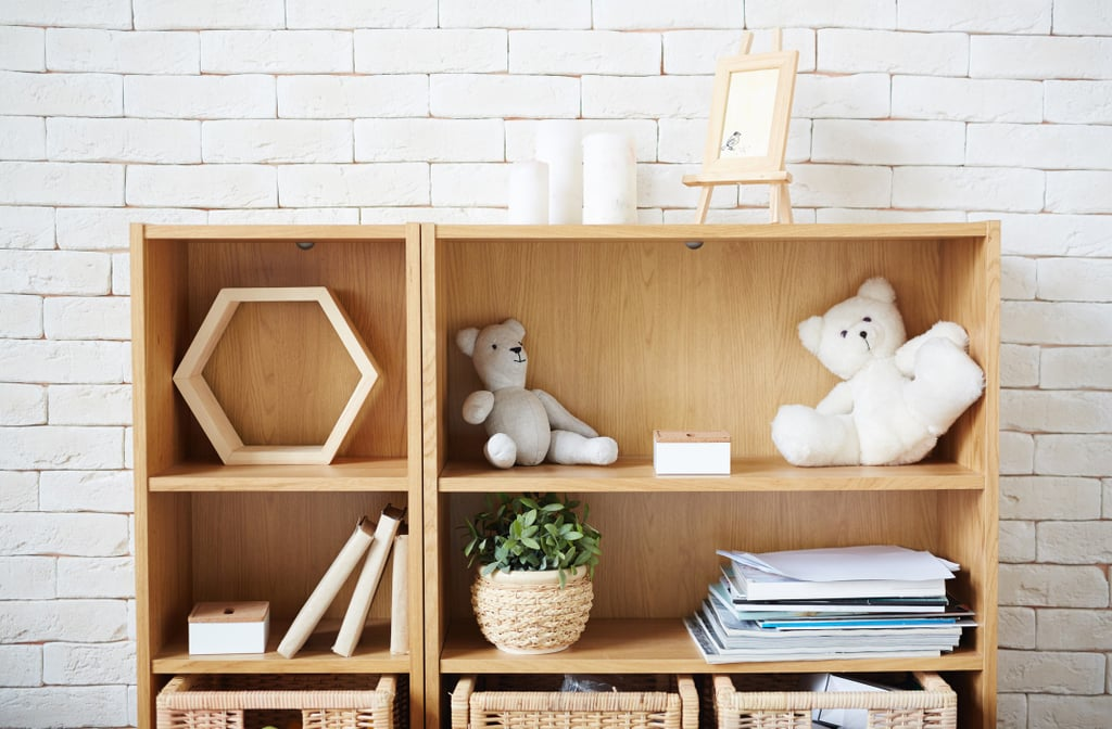 How to Organise Kids' Toys
