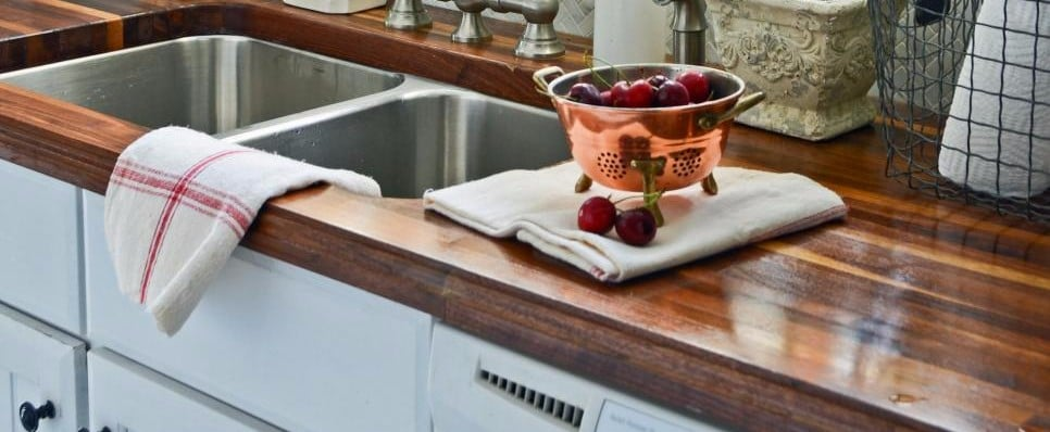 Anyone Renovating Their Kitchen Should Know These Budget-Friendly Countertops