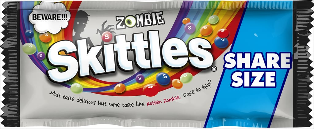 Rotten Zombie Skittles 2019
