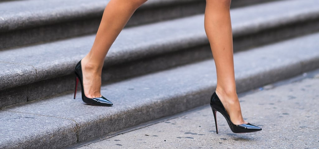History of Stilettos