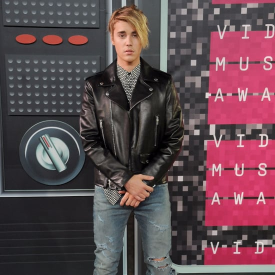 Justin Bieber Talks Selena Gomez on Access Hollywood