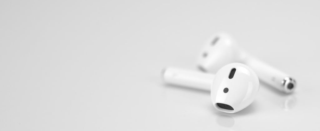 The Best Way to Clean AirPods Without Damaging Them