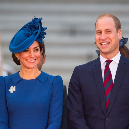 How Much Are Prince William and Duchess Kate Worth?