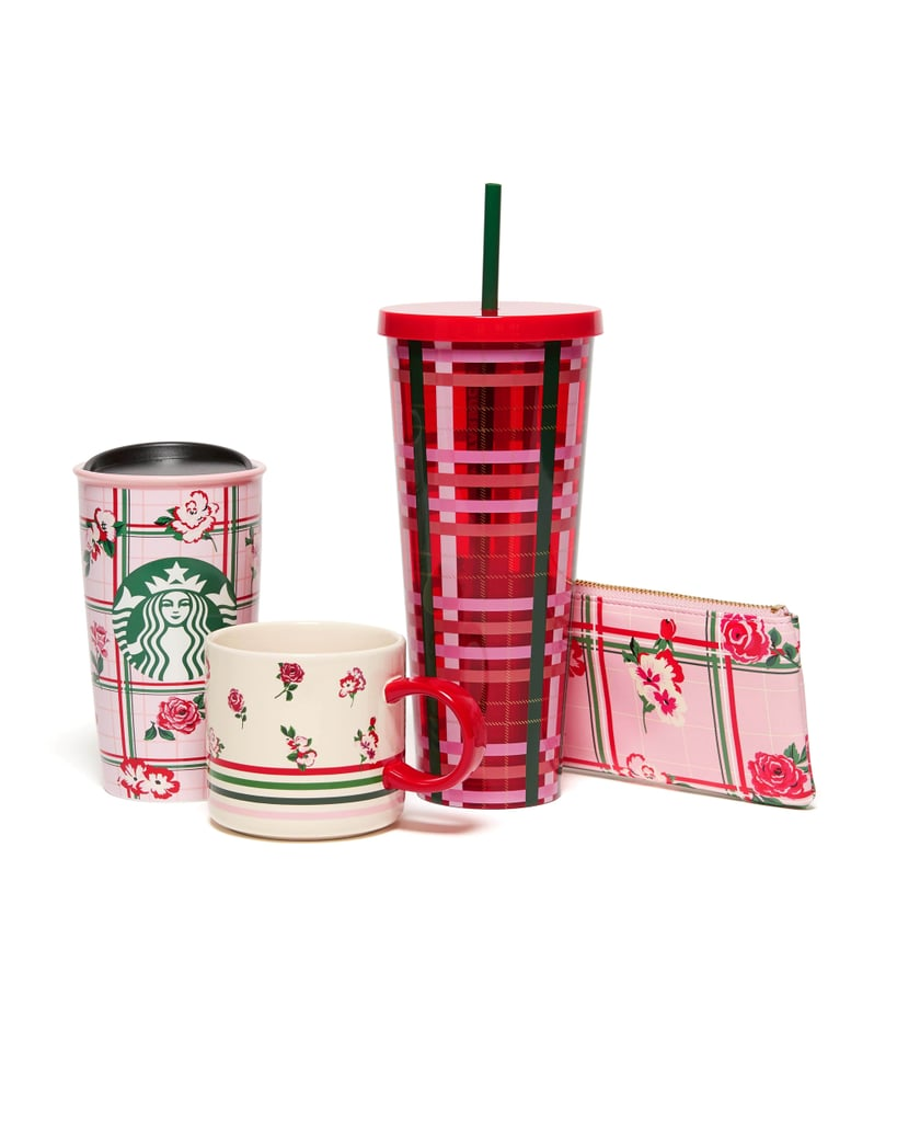 Starbucks Ban.do Collection November 2018