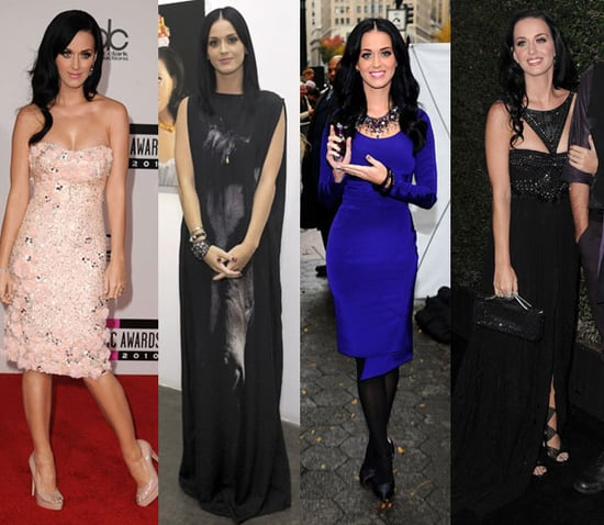 Katy Perry's New Grown Up Style: Do You Love Her Ladylike Look? Or Miss The Old Crazy Katy?
