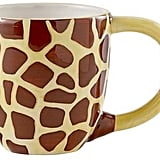 Pier 1 Imports Giraffe Surprise Mug ($8)
