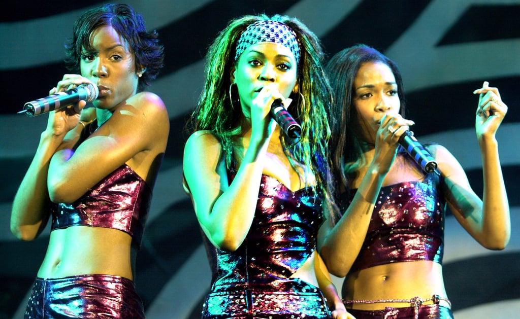 Sexy Destiny's Child Music Videos