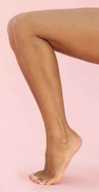 You Asked: Pulled Calf Muscle?