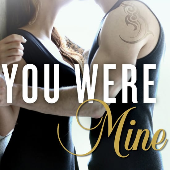 You Were Mine by Abbi Glines Cover Reveal