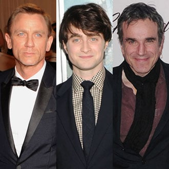 Quiz on Famous Daniels Including Daniel Day-Lewis, Daniel Radcliffe, Daniel Craig 2010-11-28 22:00:00