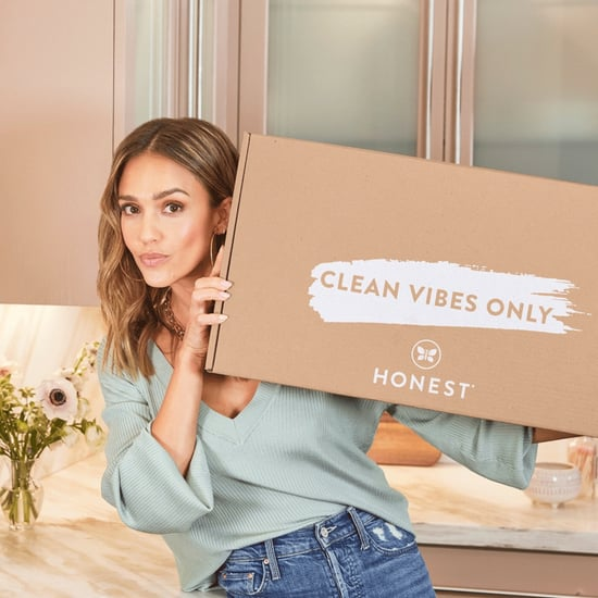 Honest Home Cleaning Products | Jessica Alba Interview 2021
